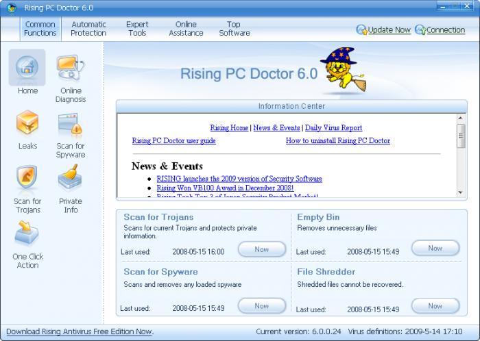 Jengkel dengan Trojan dan Malware? Coba Bersih-Bersih dengan 5 System Cleaner Gratisan Ini!