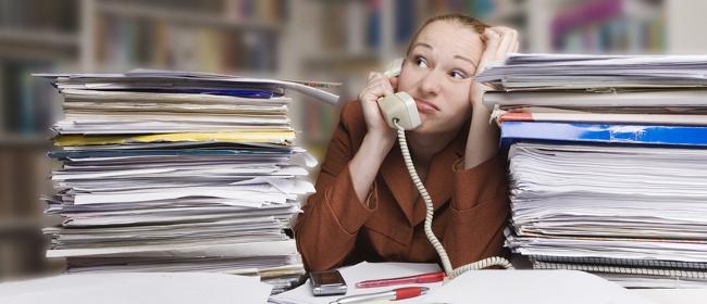 Ini Dia Cara Menghilangkan 3 Kebiasaan Buruk Saat Bekerja di Kantor