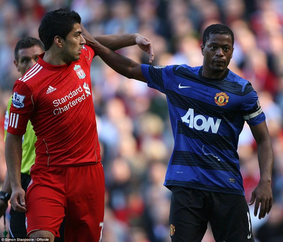 Rivalitas Manchester United – Liverpool Apa Yang Membuat