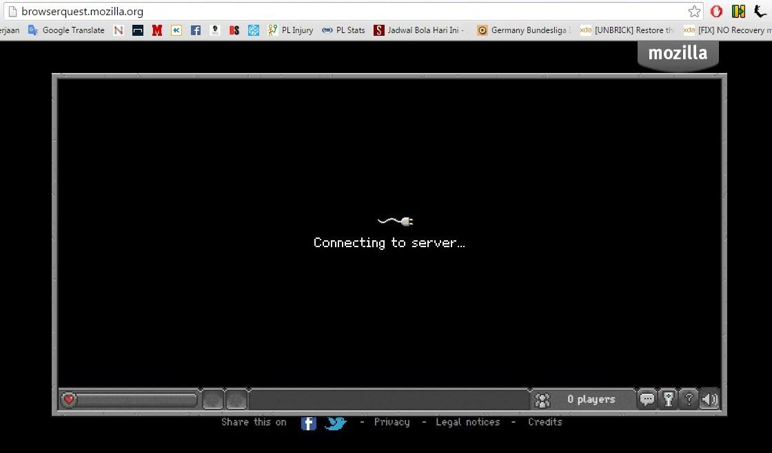 Hal yang Mungkin Tidak Anda Tahu Browser Bisa Melakukan Ini