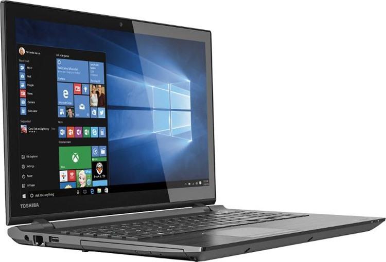 Review dan Spesifikasi Laptop Toshiba C55-C5300: Touchscreen LED dengan Harga Terjangkau
