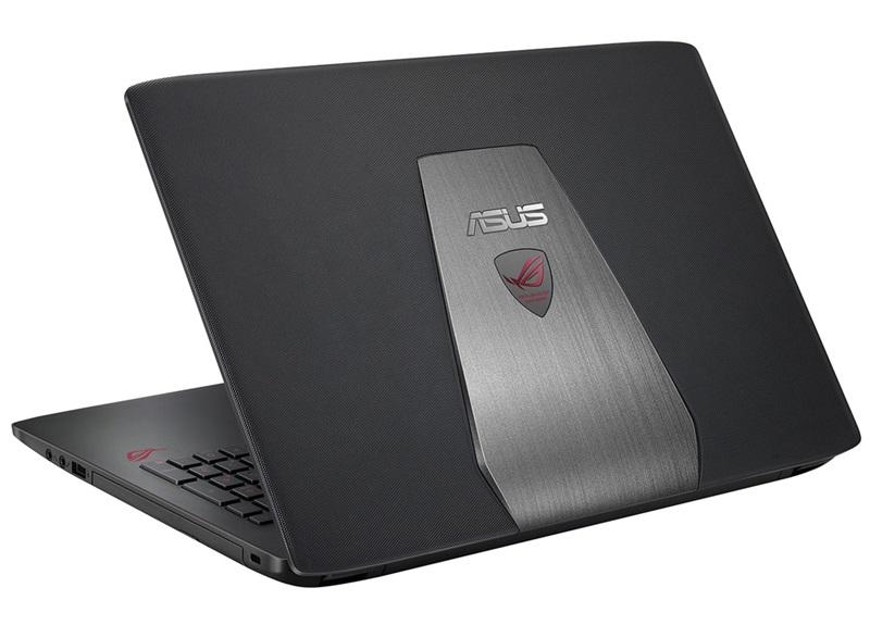 Review Asus ROG GL552JX: Rasa ROG dengan Harga Rp 12 Jutaan