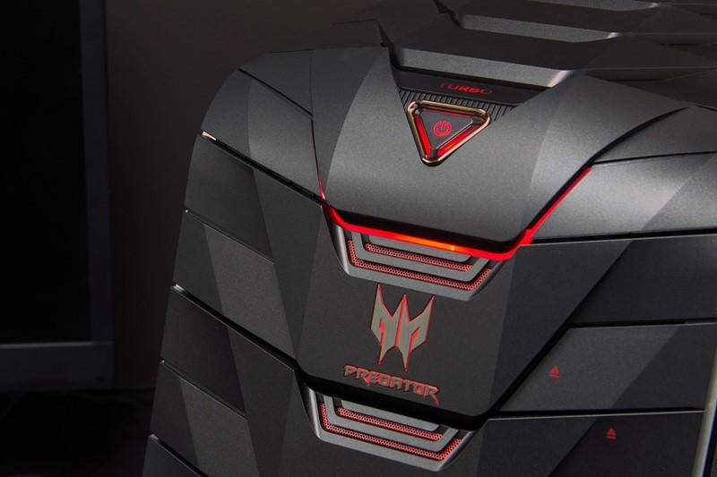 Jajal Gaming dengan Acer Predator G6