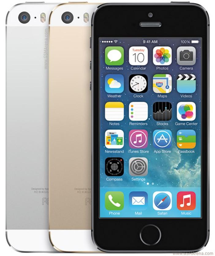Mengulik perbedaan Iphone 5S dan Iphone SE (Spesial Edition)