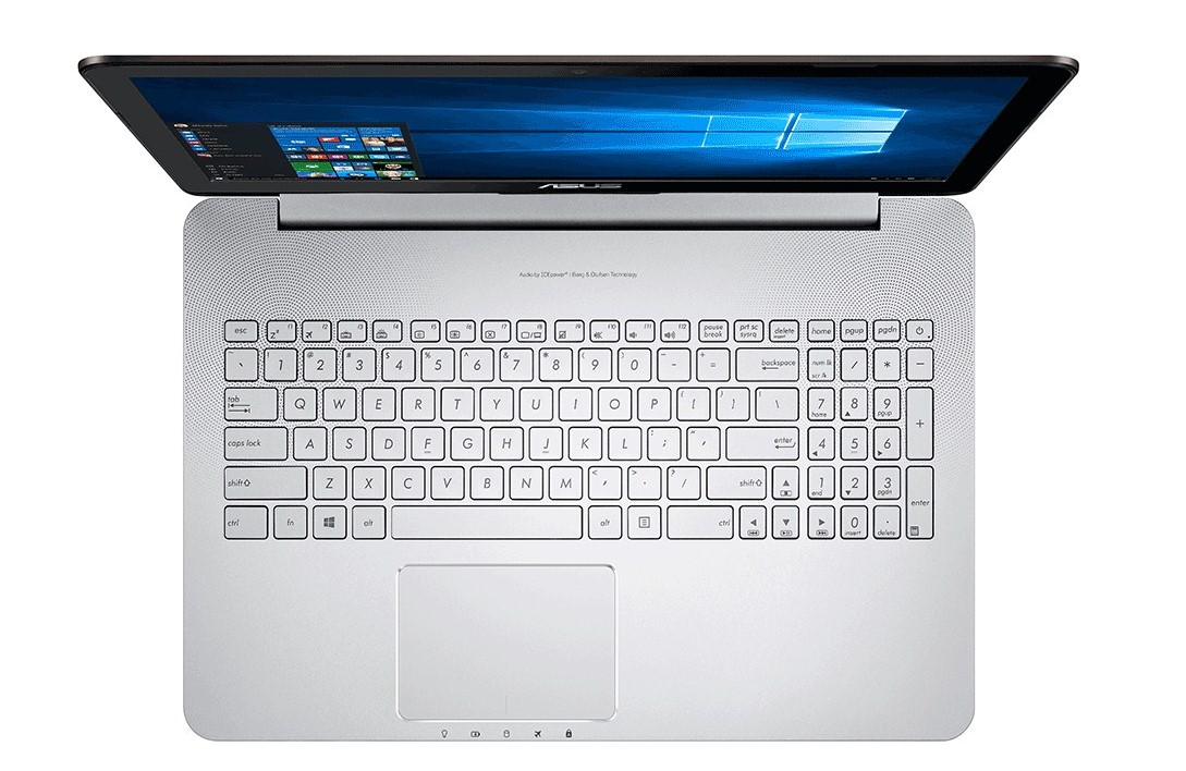 Review Laptop Asus Vivobook Pro N552VX: Laptop Multimedia Ala Zenbook Siap Gaming