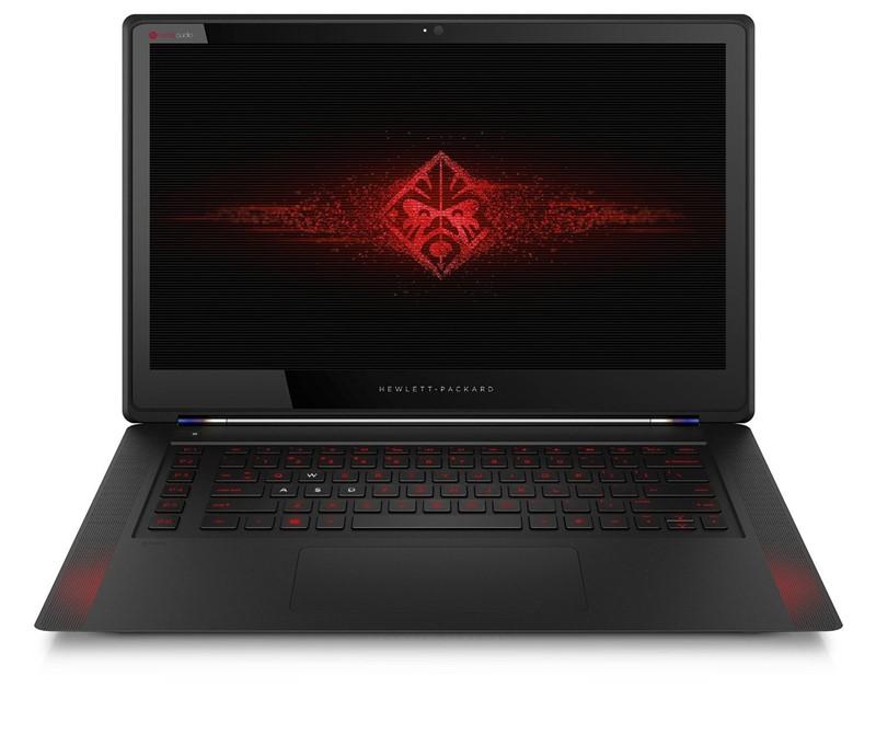 Review Laptop Gaming Tipis HP Omen 15-5117TX