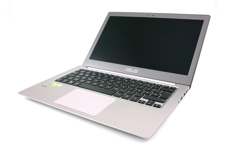 Review Asus Zenbook UX303UB: Laptop Kompak dengan Intel Core i7 Skylake