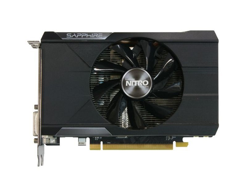 Review Sapphire Radeon R7 370 Nitro 2GDDR5: Performa Kelas Mainstream yang Ekonomis