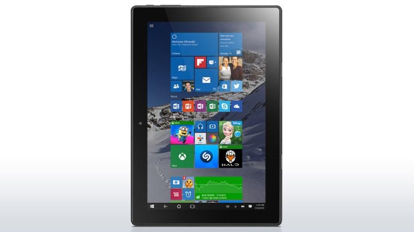 Tablet Sekaligus Laptop, Ideapad Miix 310 Dari Lenovo