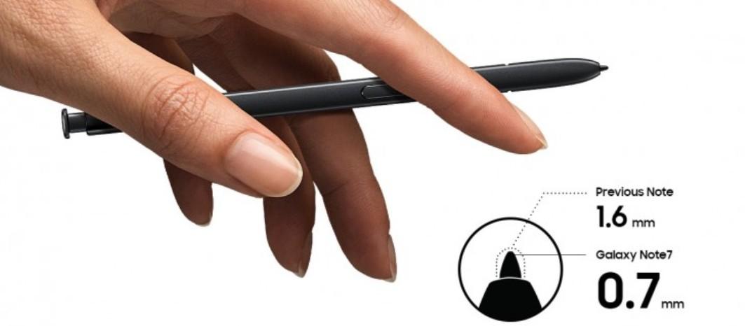 Samsung Galaxy Note 7 Vs Note 5,mana yang anda pilih
