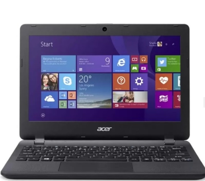 Acer ES1-131, Netbook Yang Cocok Untuk Pelajar