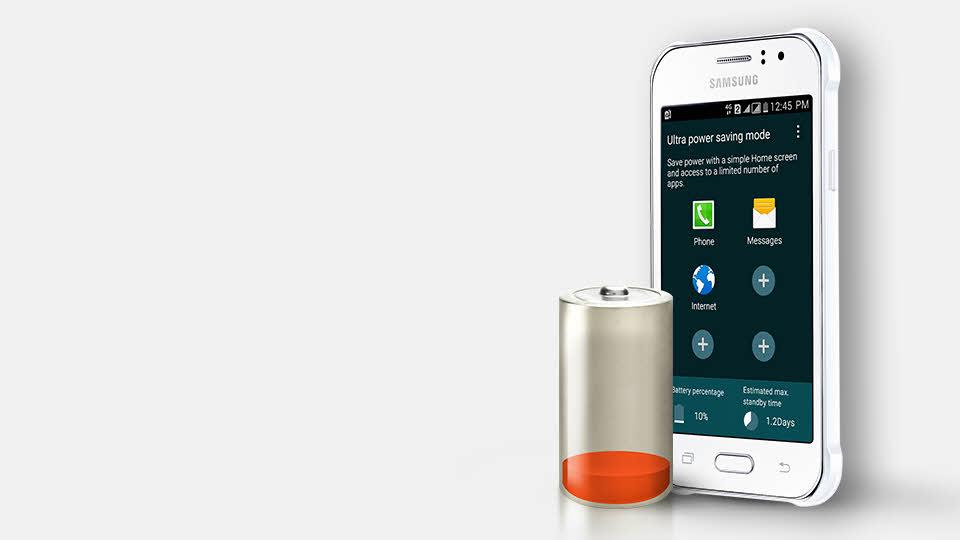Samsung Galaxy J1 Ace VE, Varian J1 Sudah Dukung Seluruh Frekuensi 4G Tanah Air