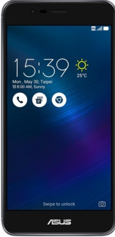 Zenfone 3 Max, Resmi Diperkenalkan Dengan Baterai 4100 mAh