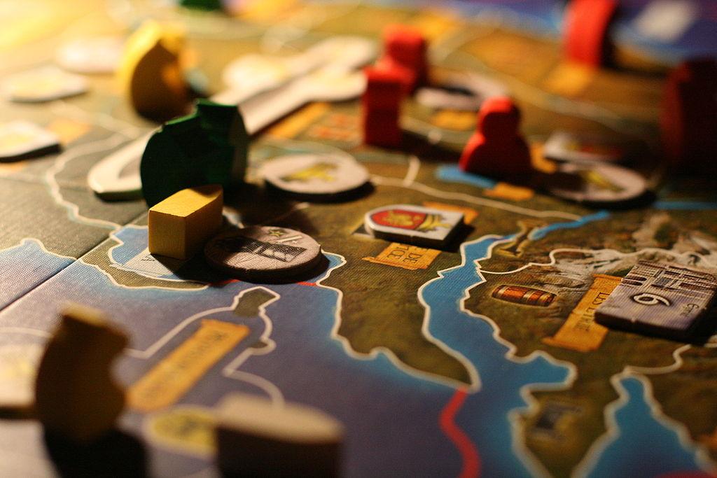 5 Pelajaran Penting dari Hobi Bermain Game