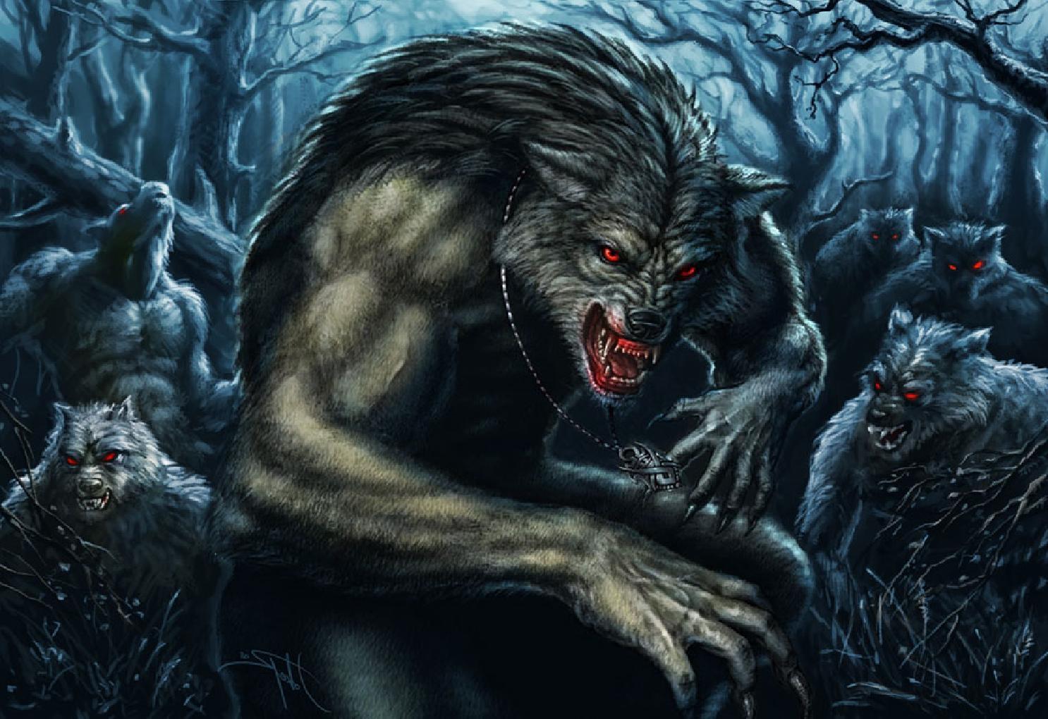 Inilah Peran-peran yang Bisa Kamu Mainkan di Game Werewolf