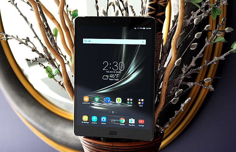 Asus ZenPad 3S 10 Review