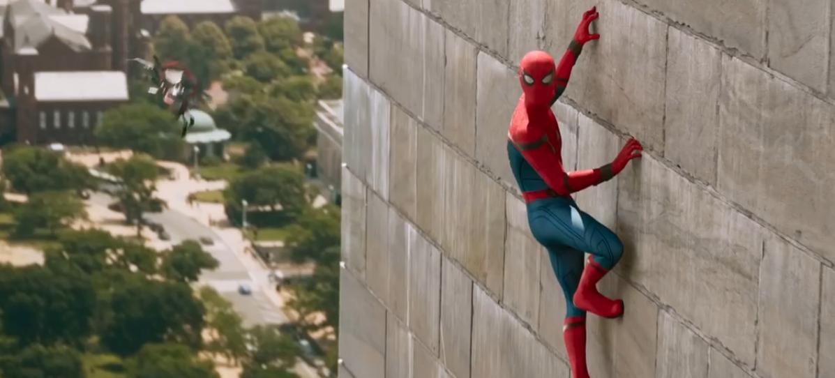 Review Spiderman Homecoming: Superhero Remaja Tanggung yang Masih Bisa Menghibur