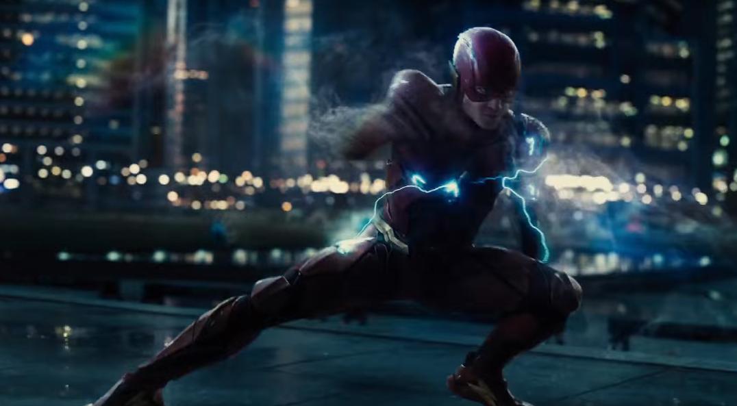 Review Justice League (2017) Menghibur dan Layak DItonton Tapi Tak Terlalu Berkesan